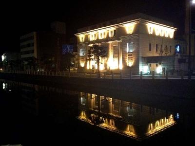 松江ツーリング