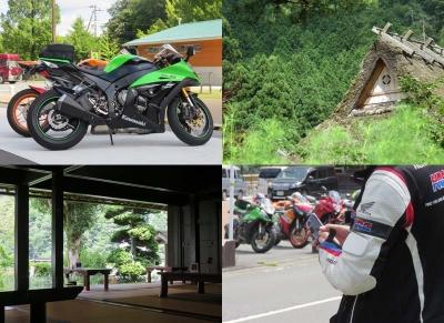 2017夏のバイクネタ