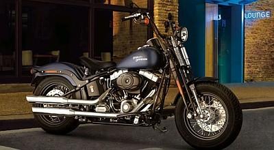 Harley Davidson FLSTSB
