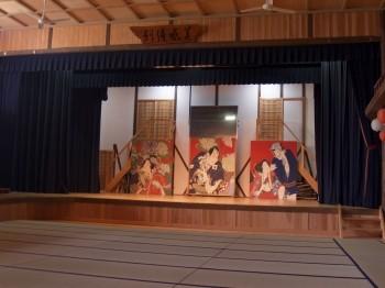 脇町・オデオン座2