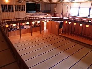 脇町・オデオン座4