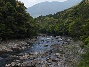 4号線・宿毛津島線1