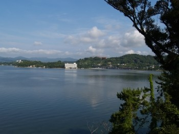 静岡県・浜名湖