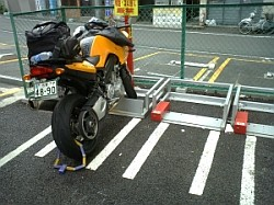 東京都・浅草パーク王
