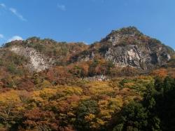 三重県・香落渓