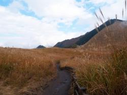 奈良県・曽爾高原