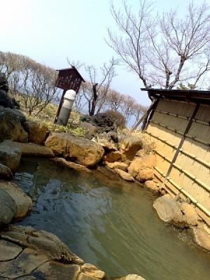 伊香保温泉・古久屋