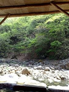 六合・尻焼温泉