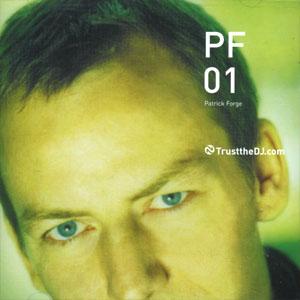 Patrick Forge PF01