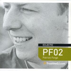 Patrick Forge PF02