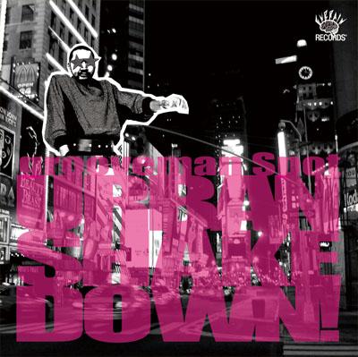 grooveman Spot / Urban Shake Down!