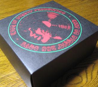 King of diggin' Box Set