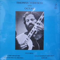 Thomas Tedesco And Ocean (LP)