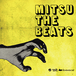 Muro & DJ Mitsu The Beats / Conduct A Library Research 裏