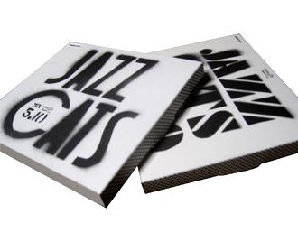 Jazz Cats CD