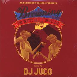 DJ JUCO / Browning