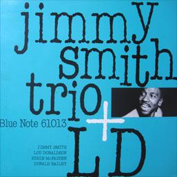 Jimmy Smith Trio +LD