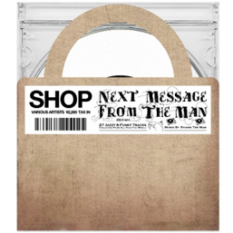 Ryuhei The Man / Shop - Next Message From The Man