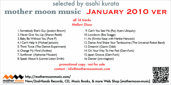 Present CD 2010.1