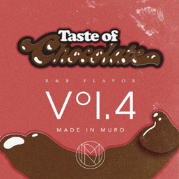 muro / taste of chocolate vol. 4