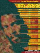 Roy Ayers DVD