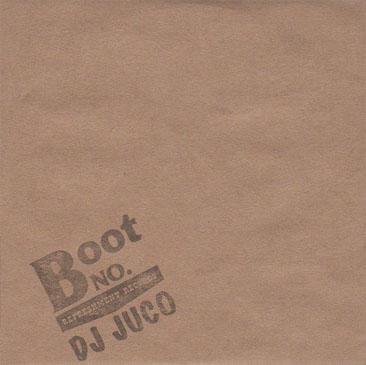DJ juco / chill chill chill 2010