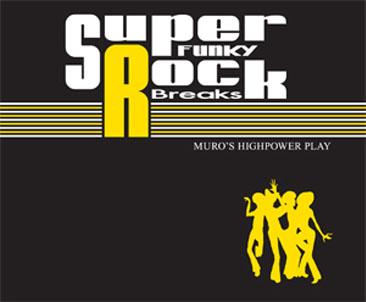 muro / rock breaks
