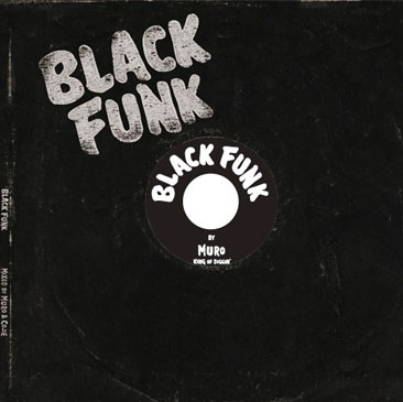 muro / black funk