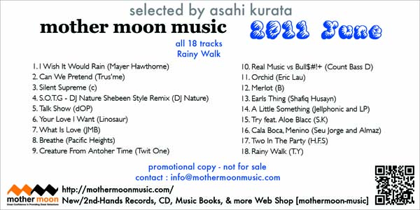 present CD 2011.6