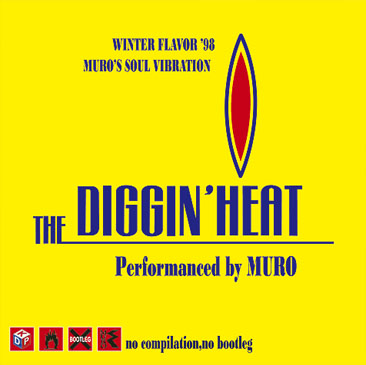 muro / Diggin'Heat 98