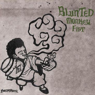 budamunk / Blunted Monkey Fist