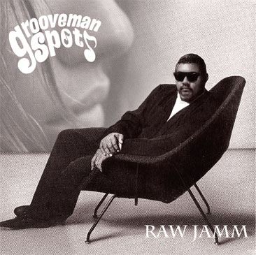 grooveman Spot / Raw Jamm 1
