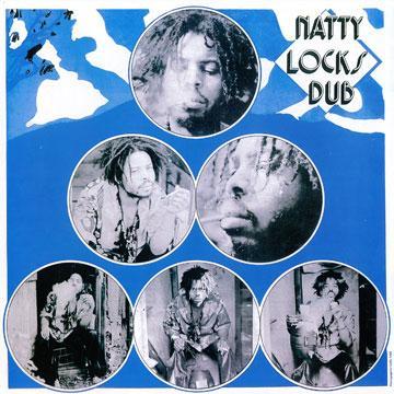 Winston Edwards / Natty Locks Dub