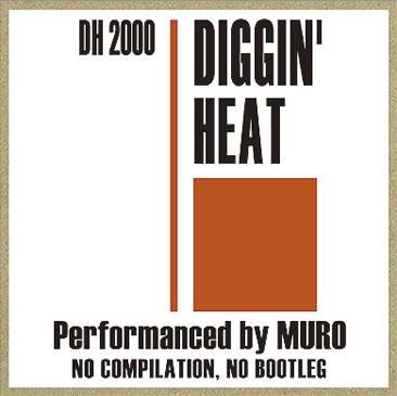 muro / Diggin'Heat 2000