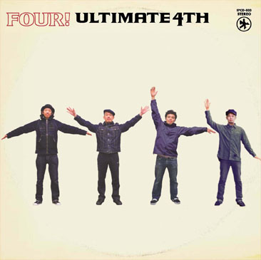 ultimate 4th / four