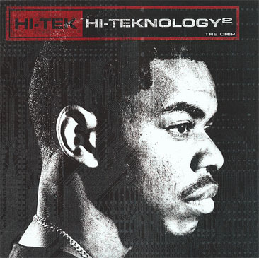 Hi-Tek / Hi-Teknology Vol.2 (2LP/Color Vinyl)