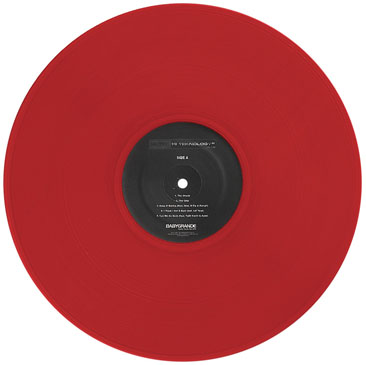 Hi-Tek / Hi-Teknology Vol.2 (Color Vinyl)
