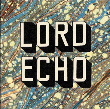 LORD ECHO / Curiosities (LP)