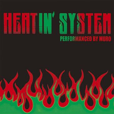 muro / heatin system 2012