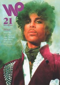 wax poetics japan 21 prince