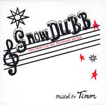 Timor / Snow Dubb