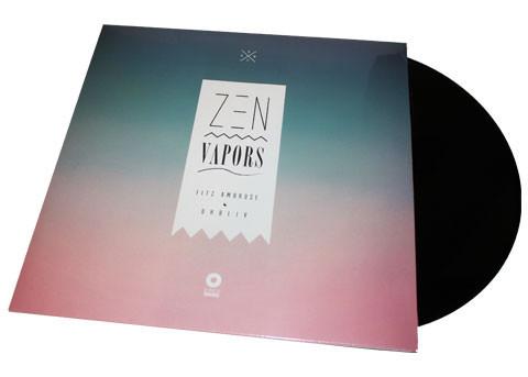 Fitz Ambro$e & Ohbliv / Zen Vapors