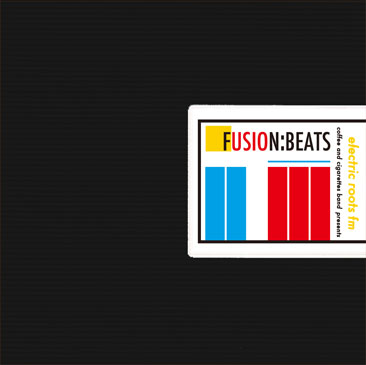 Coffee & Cigarettes Band / Electric Roots FM Vol.8 - Fusion Beats