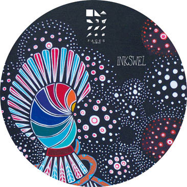 Inkswel / Australaborialis
