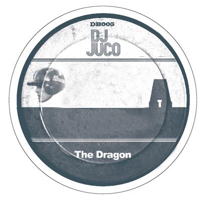 dj juco dragon