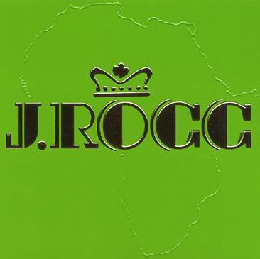 J.Rocc / Taster's Choice Vol. 6