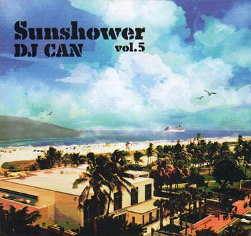 DJ Can / Sunshower vol.5