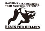 Mass-Hole a.k.a. Blackass