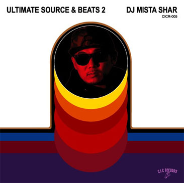 DJ MISTA SHAR / Ultimate Source & Beats 2