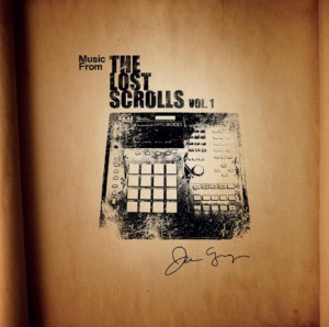 J Dilla / Music From The Lost Scrolls vol.1 (10
